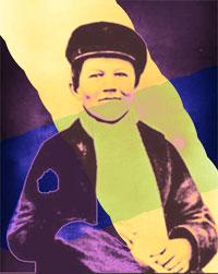 Der junge Thomas Edison