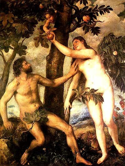 Wie man der Versuchung widersteht war schon in der Bibel ein zentrales Thema