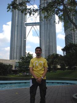 Post image for Eine Lektion aus Kuala Lumpur