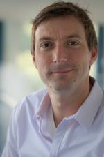 Gordon Müller Eschenbach spricht über den Ziele Workshop